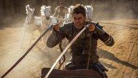 Новый фильм Бекмамбетова провалился в американском прокате