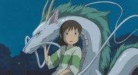 «Унесенные призраками» и другие фильмы студии Ghibli выйдут в российский прокат