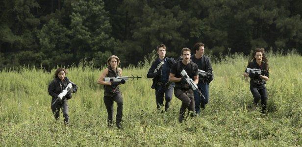 Lionsgate режет бюджет четвертого «Дивергента»