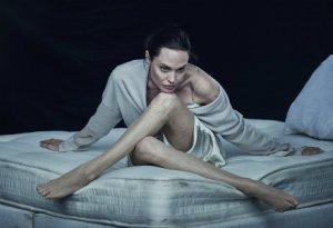 Анджелина Джоли замешана в «Убийстве в Восточном экспрессе»