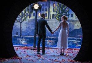 «Ла-Ла Ленд» лидирует в номинациях BAFTA Awards