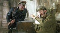 Кинозвезды, воевавшие на фронте и на экране