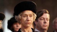 Английская дама с русской душой: Хелен Миррен — 70