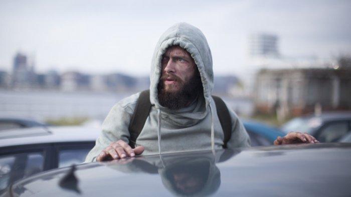Григорий Добрыгин в фильме «Самый опасный человек»