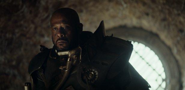 Дарт Вейдер вернется в спин-оффе «Звездных войн» Гарета Эдвардса