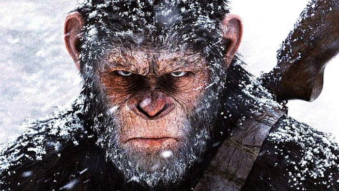 Вспоминаем историю ребута «Планеты обезьян» перед «Войной»