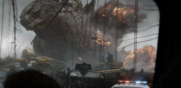 «Годзиллу 2» снимет режиссер «Крампуса» Майкл Доэрти