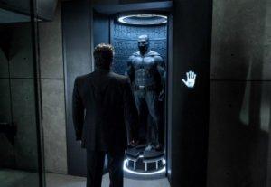 Каким будет Бэтмен в «Отряде самоубийц»?