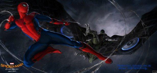 Comic-Con: новые проекты киновселенной Marvel
