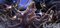 Раскрыт один из монстров «Стражей Галактики 2» Джеймса Ганна