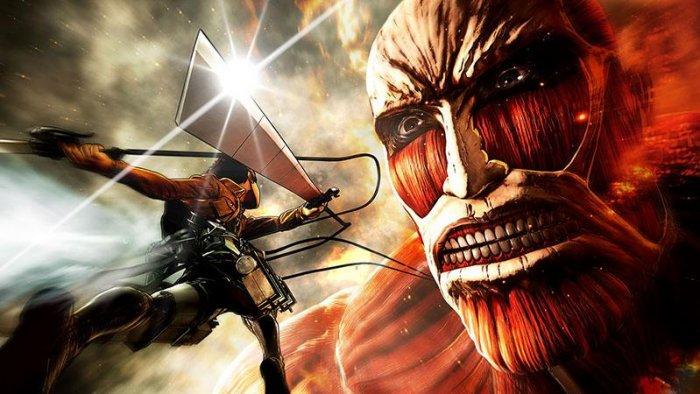 Режиссер «Оно» экранизирует мангу «Атака титанов» для Warner Bros.