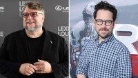 Гильермо дель Торо и Джей Джей Абрамс поставят фильм о боевой девочке