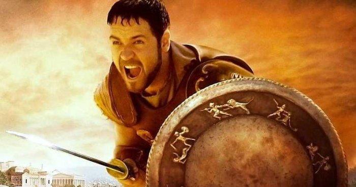 Ридли Скотт собирается поставить сиквел «Гладиатора»