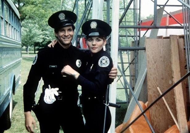 «Полицейская академия» возвращается на экраны?