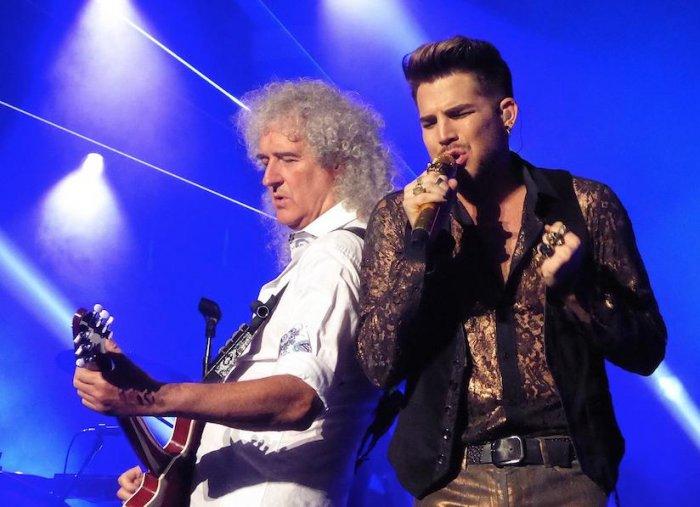 Queen с Адамом Ламбертом выступят на церемонии вручения «Оскаров»