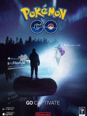 Pokemon GO проложил дорогу в Голливуд