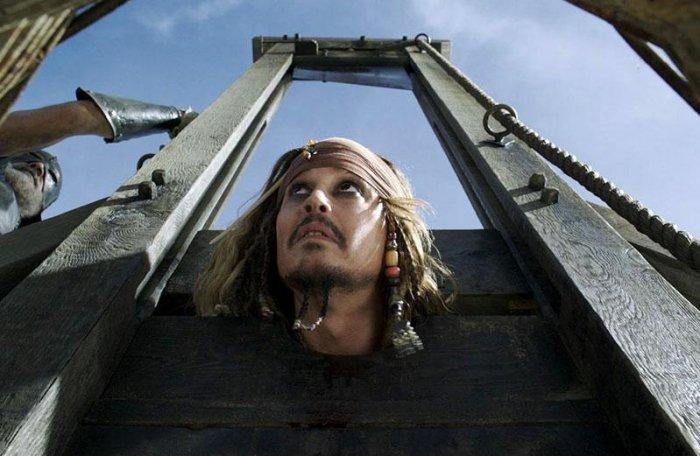 Disney затеял перезагрузку «Пиратов Карибского моря»