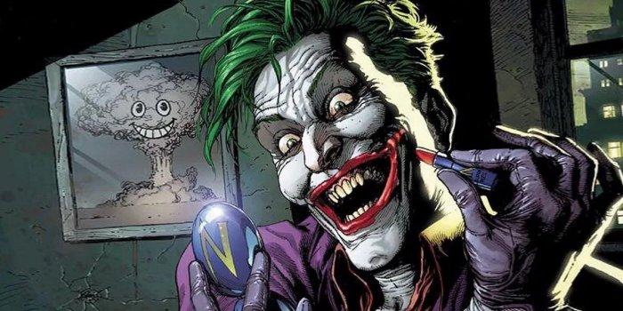 Фильм о Джокере с Хоакином Фениксом получил название и дату премьеры