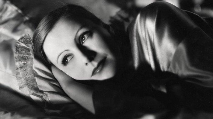 Грета Гарбо в фильме «Дикая орхидея», 1929 год | Источник: Rex / Fotodom.ru