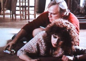 Скандал вокруг сцены из «Последнего танго в Париже»