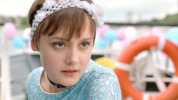 Мария Скуратова: «Это моя первая главная роль и вообще первая роль в большом кино»