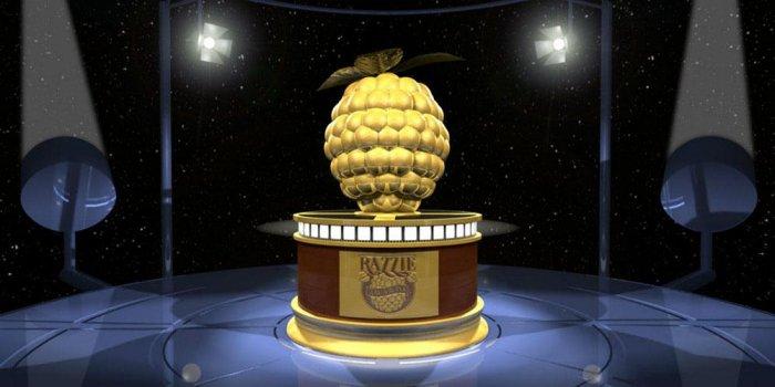 «Золотая малина»-2019: «Холмс & Ватсон» — худший фильм года