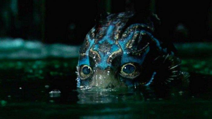 Новый фильм Гильермо дель Торо получил главный приз 74-го Венецианского фестиваля