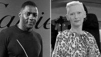 Идрис Эльба и Тильда Суинтон сыграют в фэнтези-мелодраме Джорджа Миллера