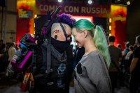 Comic Con Russia 2018: Итоги и лучшие события