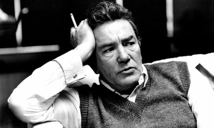 Скончался британский актер Альберт Финни