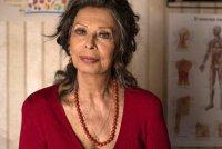 84-летняя Софи Лорен возвращается в большое кино