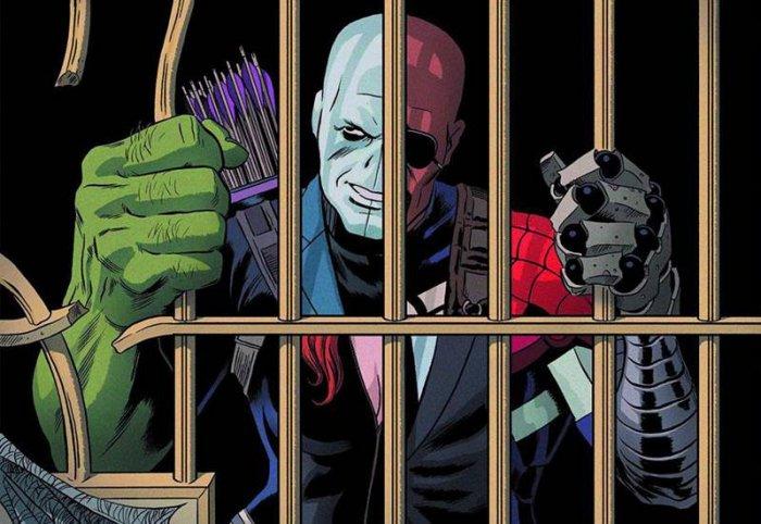В сиквеле «Человека-паука» появится русский злодей?