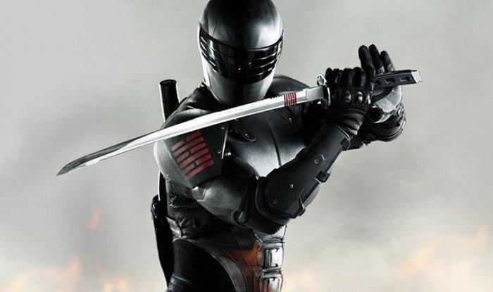 Режиссеру «Призрачного патруля» и «РЭДа» предложили снять спин-офф «Броска кобры»