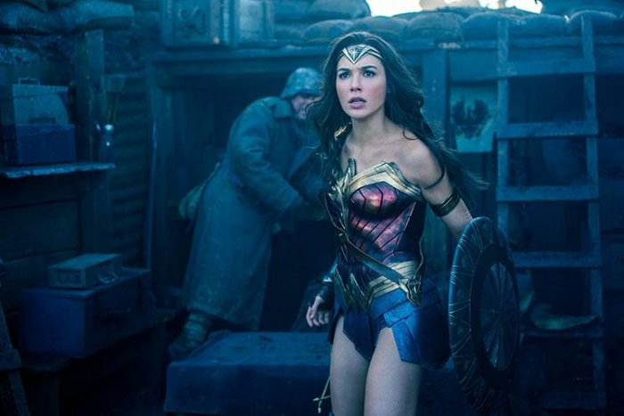 Американский киноинститут назвал лучшие фильмы и сериалы 2017 года