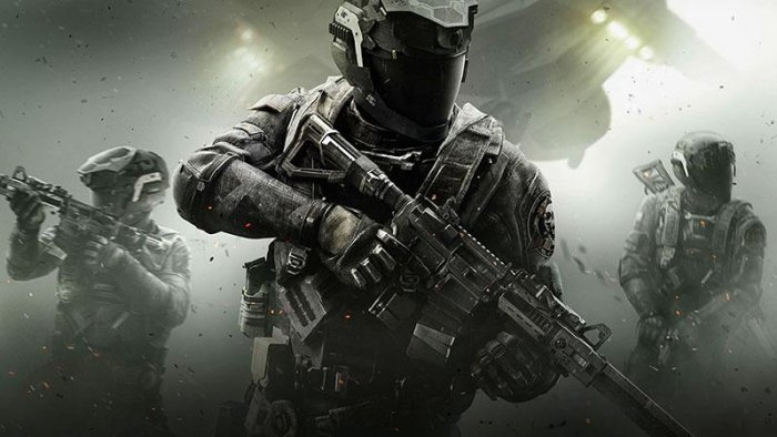 Сценарист «Черной Пантеры» напишет сиквел Call of Duty