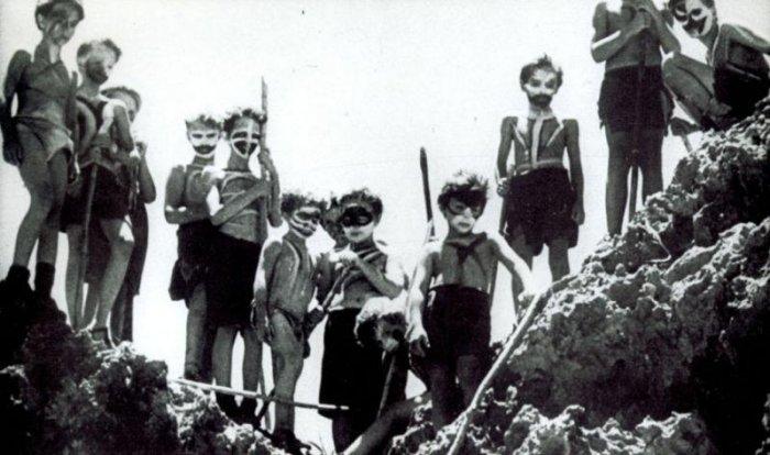 На Warner Bros. готовят девчачью версию «Повелителя мух»