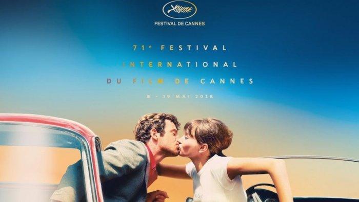 Объявлены победители 71-го Каннского кинофестиваля