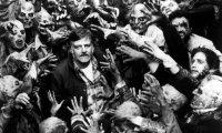 Джордж Ромеро оставил после себя много неиспользованных сценариев и забытый фильм
