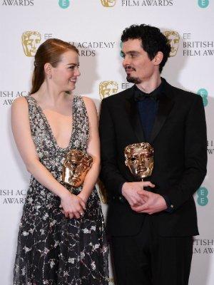 «Ла-Ла Ленд» первенствует на церемонии BAFTA Awards