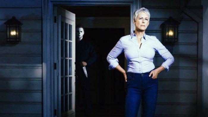 Джейми Ли Кёртис вновь сыграет Лори Строуд в «Хэллоуине»