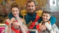 Ларс Айдингер: «Матильда» не о том, как Николай II изменял жене