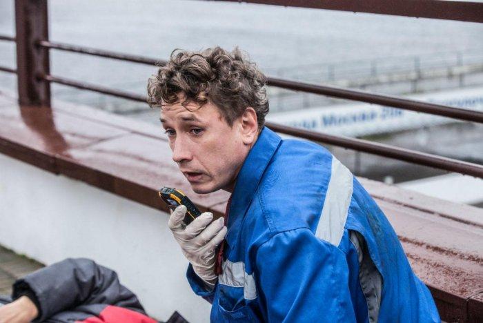 Александр Яценко получил приз фестиваля в Карловых Варах