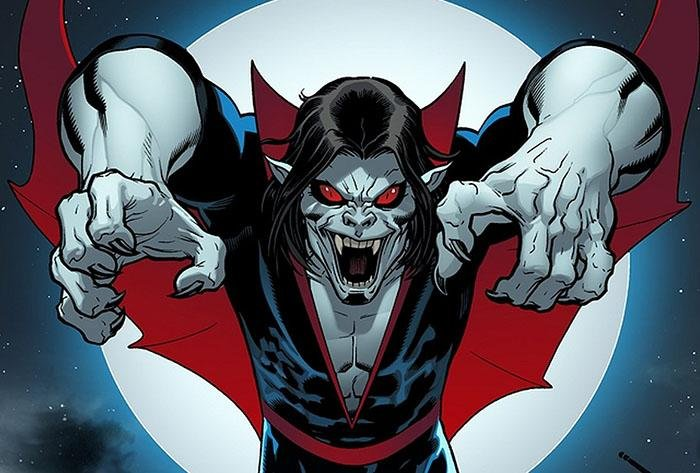 У «Человека-паука» будет вампирский спин-офф