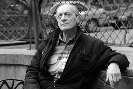 Скончался Нодар Мгалоблишвили