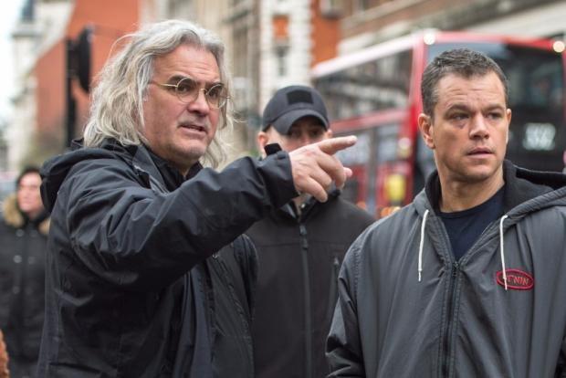 Пол Гринграсс снимет для Netflix фильм о Брейвике