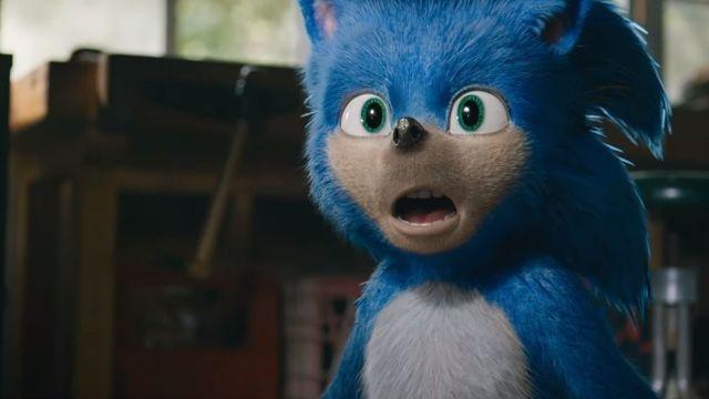 После волны критики режиссер «Соника в кино» пообещал исправить дизайн синего ежика