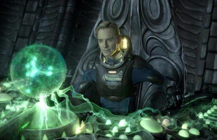 Ридли Скотт рассекретил детали возможного сиквела «Завета» и приквела оригинального «Чужого»