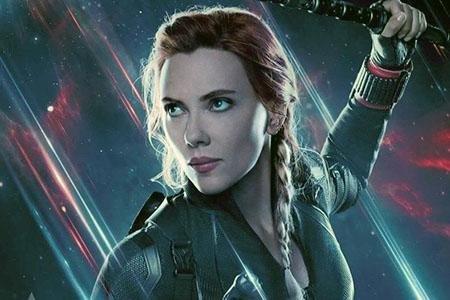 Скарлетт Йоханссон выступила за женский кроссовер Marvel