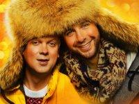 Тимур Бекмамбетов, Иван Ургант и Сергей Светлаков приступили к съемкам пятой «Ёлки»