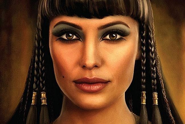 В новой «Клеопатре» будет много секса и насилия